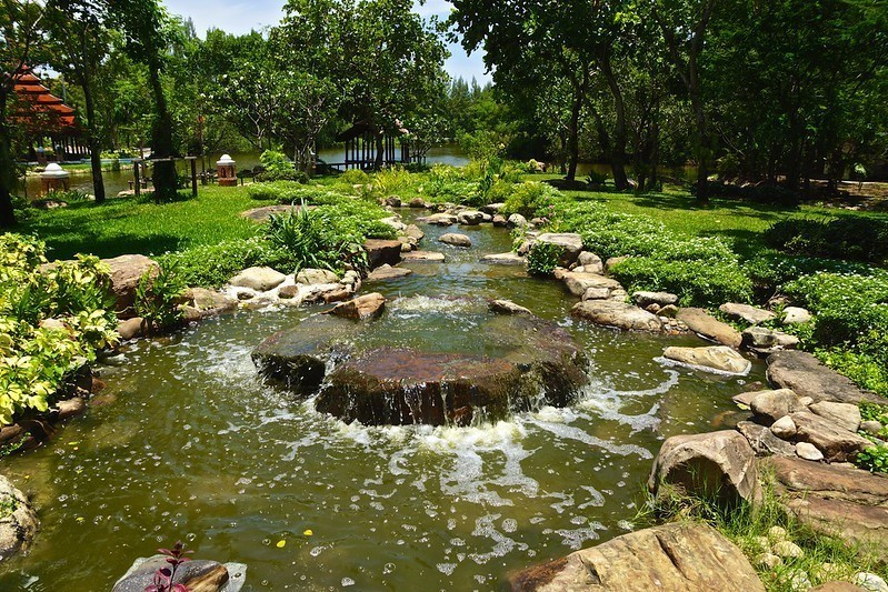 Can a Water Feature Add Value to Your Garden?   Value Adder
